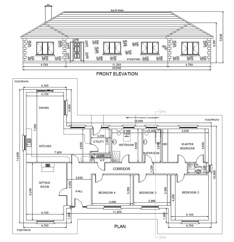 Impressive Building House Floor Plans 800 x 825 · 102 kB · jpeg