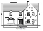 M.F. Kelly & Associates Drawings for Planning Applications